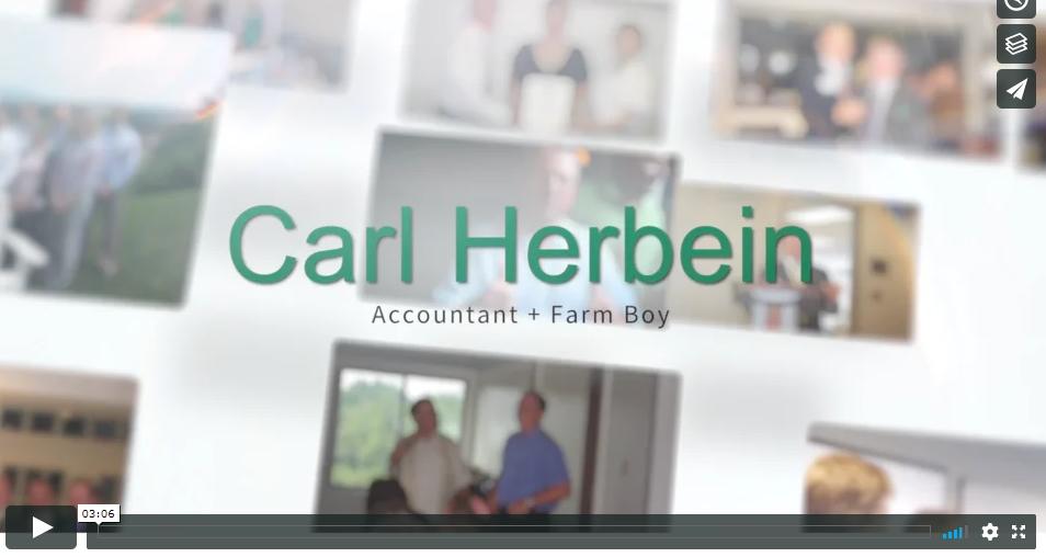 Carl Herbein Slideshow