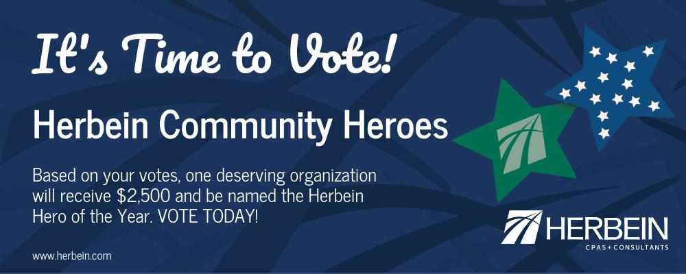 Herbein Hero Image