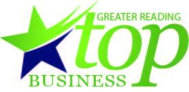 Greater Reading Top Business