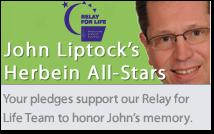 John Liptock's Herbein All-Stars