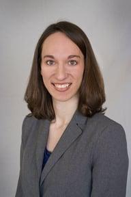 Justine Fronheiser