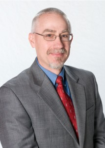 Mark Shellenberger Headshot