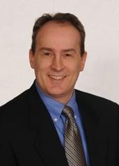 Steve Wolf Headshot