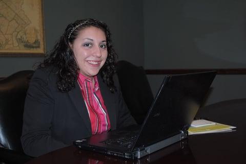 Victoria Foanio